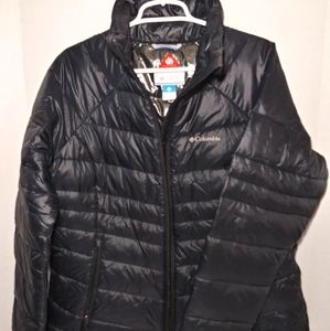 Columbia mens jacket!! Size XL